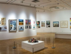 Ferens Art Gallery - Hull