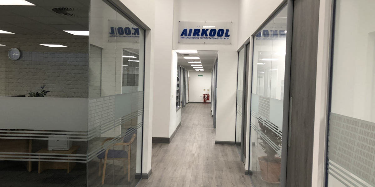 AirKool Offices